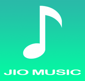 JioMusic for PC