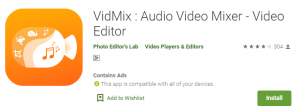 vidmix-download-for-pc-free