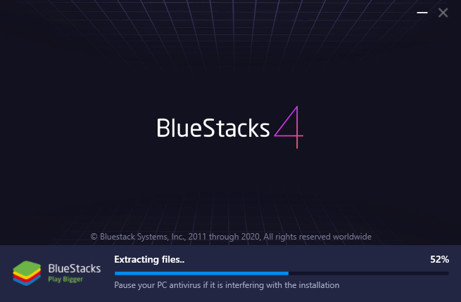 bluestacks-for-pc-extraction-of-files