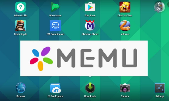 memu-best-android-emulator