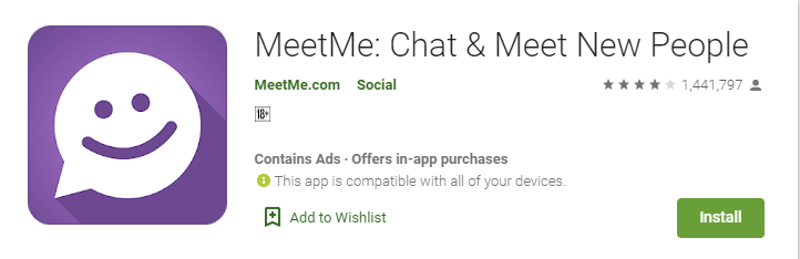 meetme-for-pc