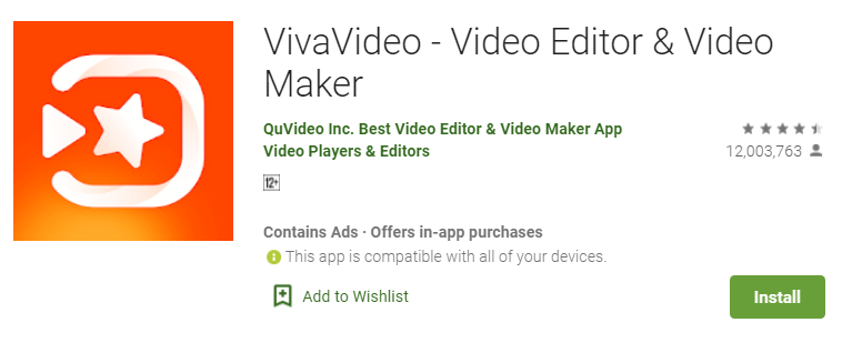 download vivavideo for pc